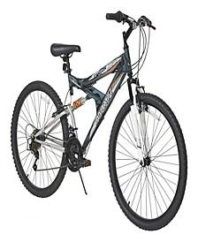 """Silver Canyon 26"""" Bike"""