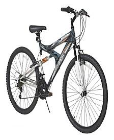 """Dynacraft Silver Canyon 26"""" Bike"""