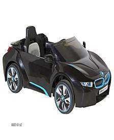 BMW 6V i8 Concept