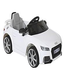 Audi TT RS 6V Roadster