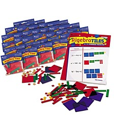 Algebra Tile Class Set