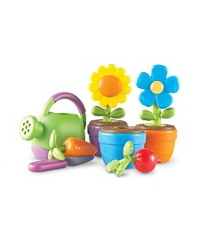 Learning Resources New Sprouts Grow It 9 Pieces