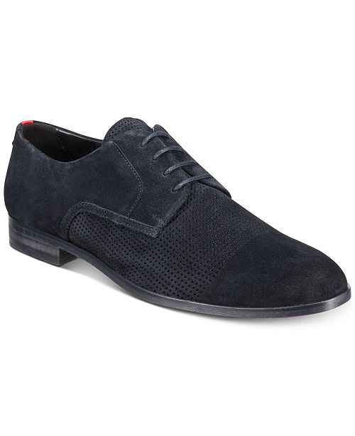 Hugo Boss HUGO Men's Smart Casual Derby Shoes