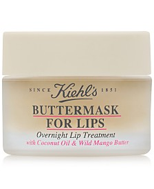 Kiehl's Since 1851 Buttermask For Lips, 0.35 oz