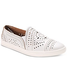 Shannen Slip-On Sneakers, Created for Macy's