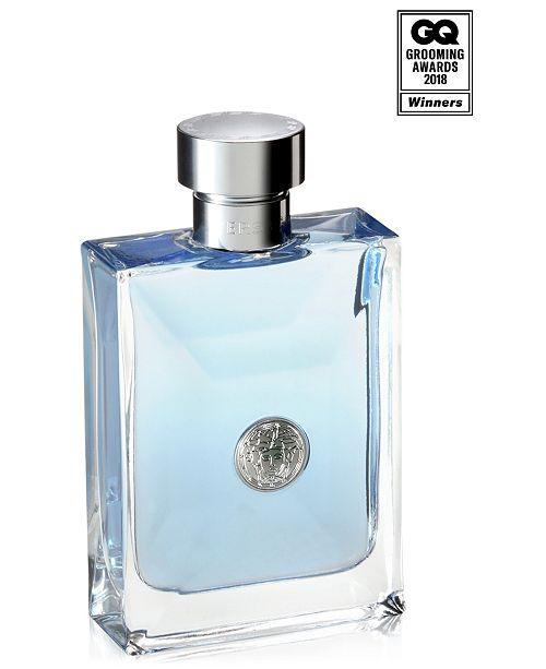 e0d8472c7e01 Versace Pour Homme Fragrance Collection for Men   Reviews - Shop All ...