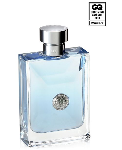 da16b48e3844 Versace Pour Homme Fragrance Collection for Men   Reviews - Shop All ...