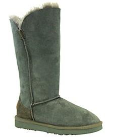 Women's Liberty Sheepskin Tall Boots