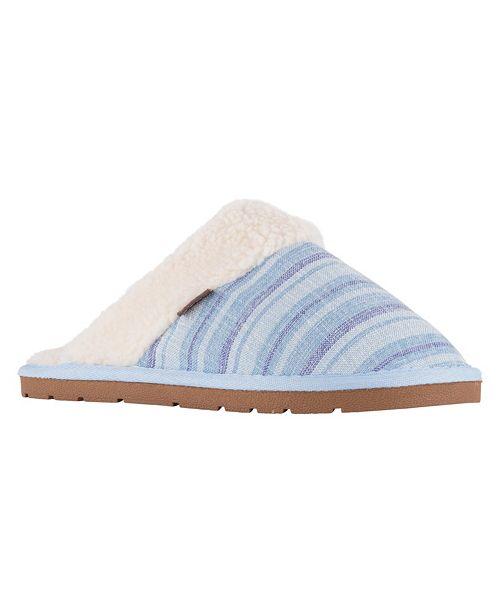 Lamo Women's Aria Scuff Slippers