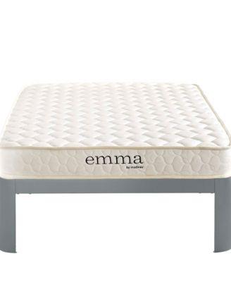 """Emma 6"""" Twin XL Mattress"""