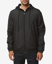 O'Neill Men's Del Ray Windbreaker