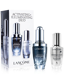 Lancôme 2-Pc. Advanced Génifique Activating & Illuminating Set