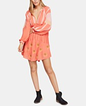 60f8075285a3 Free People Women's Clothing Sale & Clearance 2019 - Macy's