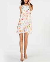 8b64d9f80f4b5 Calvin Klein Dresses  Shop Calvin Klein Dresses - Macy s