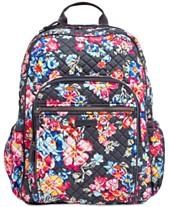 ba84bee5799d Vera Bradley Campus Tech Backpack