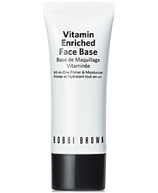 Vitamin Enriched Face Base, 0.5 oz.