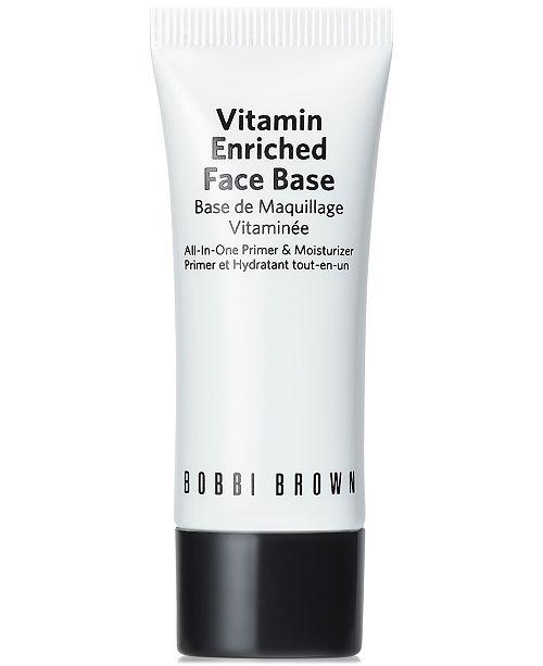 Bobbi Brown Vitamin Enriched Face Base, 0.5 oz.