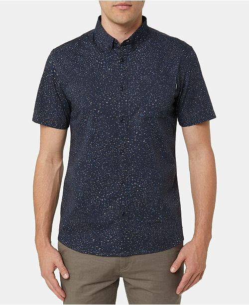 O'Neill Men's Printed Shirt