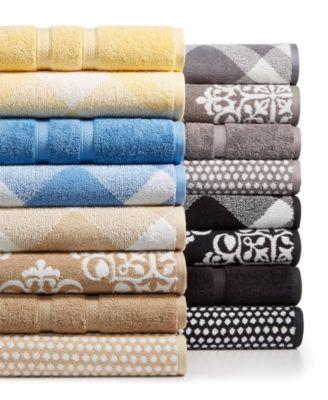 Elite Hygro Cotton Bath Sheet, Created for Macy's