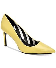 Calvin Klein Women's Ronna Pumps