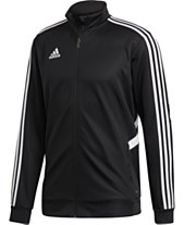 a144bce569c6 Adidas Track Jackets  Shop Adidas Track Jackets - Macy s