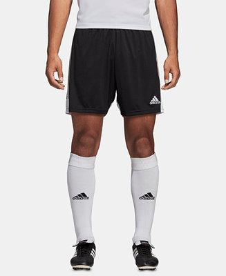 adidas Men's Tastigo ClimaLite® Soccer Shorts & Reviews - Activewear - Men - Macy's