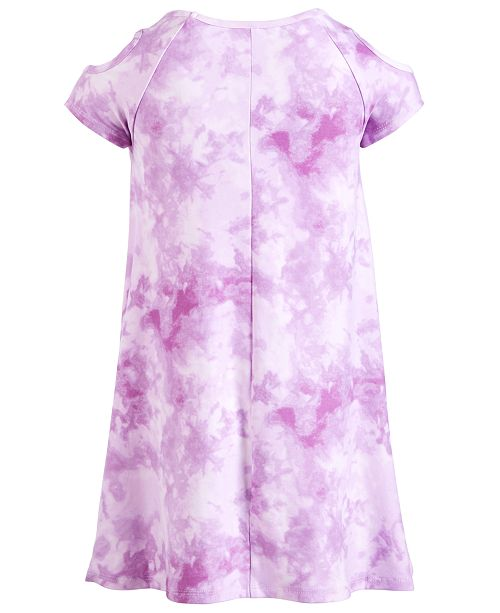 2f509ffd86d00 Epic Threads Super Soft Toddler Girls Unicorn Dress, Created for Macy's ...