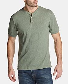 Men's Henley T-Shirt