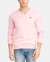 3a58f13020 Pink Mens Sweaters   Men s Cardigans - Macy s