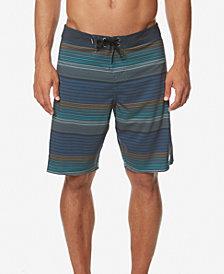 O'Neill Men's Superfreak Ashbury Board Shorts