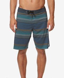 "O'Neill Men's Superfreak Ashbury 20"" Board Shorts"