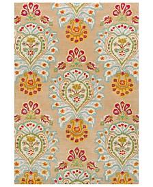 Surya Technicolor TEC-1031  8' x 10' Area Rug