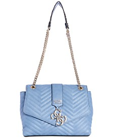 GUESS Violet Shoulder Bag