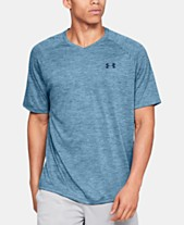 27fbf495769 Under Armour Men s Tech V-Neck T-Shirt