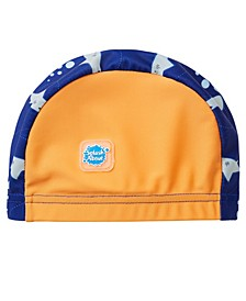 Baby and Toddler Swim Hat