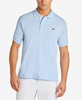 10a23623ae Lacoste Classic Piqué Polo Shirt, L.12.12