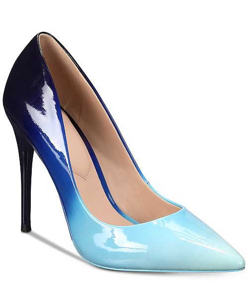 cdc29e8d7b83 ALDO Stessy Ombre Pumps   Reviews - Pumps - Shoes - Macy s