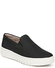 Tia Slip-on Sneakers