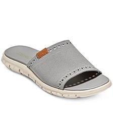 Men's ZeroGrand Stitchlite Slide Sandals