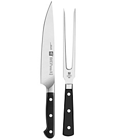 Zwilling J.A Henckels Pro Carving Set, 2 Piece