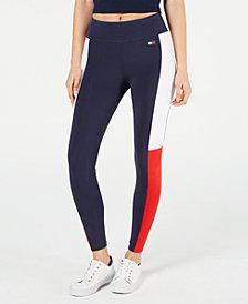 Tommy Hilfiger Sport Colorblocked Leggings