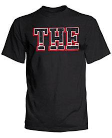 Authentic NCAA Apparel Men's Ohio State Buckeyes Fan Favorite T-Shirt