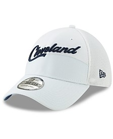 New Era Cleveland Cavaliers Earned Edition 39THIRTY Cap
