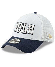 New Era New Orleans Pelicans Earned Edition 39THIRTY Cap