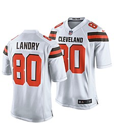 Men's Jarvis Landry Cleveland Browns Game Jersey