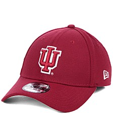 Indiana Hoosiers College Classic 39THIRTY Cap