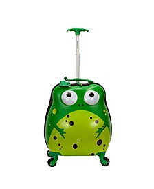 Frog My First Luggage Hardside Carry On