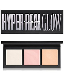 Hyper Real Glow Highlighting Palette