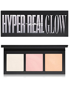Hyper Real Glow Highlighting Palette