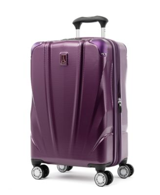 """Pathways 2.0 21"""" Carry-On Luggage, Created for Macy's"""